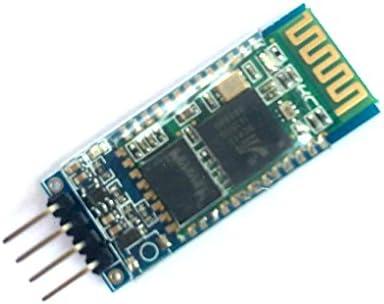 LUFA HC-06 esclave émetteur-récepteur Bluetooth Bluetooth Bluetooth sans fil Module maître RF série pour Arduino | Mode Attrayant  f2d175
