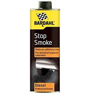 Bardahl 2320B Stop Smoke Diesel 300 ml