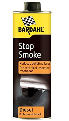Bardahl Bar Dahl 2320B Stop Smoke Oil Diesel 300ml - Best Price