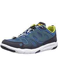 Jack Wolfskin MONTEREY AIR LOW M, Sneakers basses homme