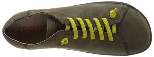 CAMPER,  Peu Cami Herren Sneakers Grün (Dark Green)
