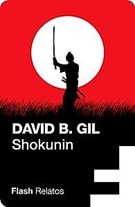 Shokunin par David B. Gil