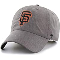 8069c51d102a0 Amazon.co.uk  San Francisco Giants - Clothing   Baseball  Sports ...