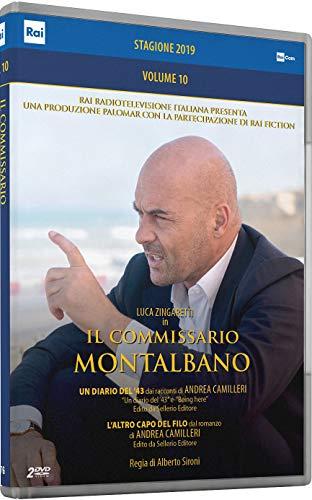 »Il Commissario Montalbano: Staffel 2019 (33-34)«
