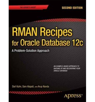 racle Database 12c: a Problem-solution Approach )] [Author: Darl Kuhn] [Aug-2013] ()