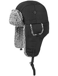 Eco Polar Lapeer pelle sintetica cappello in pelliccia beanie c70943f0b3d8