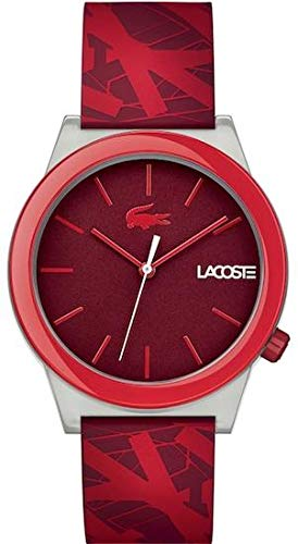LACOSTE Men's Watch Model MOTION (2010933)