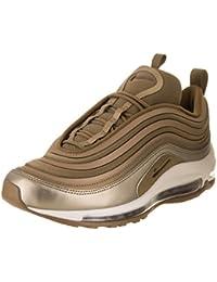 Amazon.it  Nike - Oro   Sneaker   Scarpe da donna  Scarpe e borse 0f88e172315