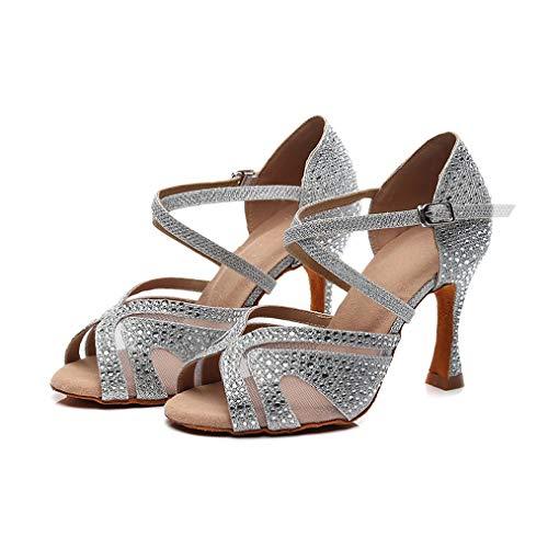 Zapatos De Baile Latino Mujer Zapatos Baile Salon