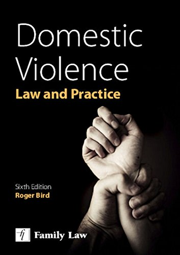 Domestic Violence: Law and Practice