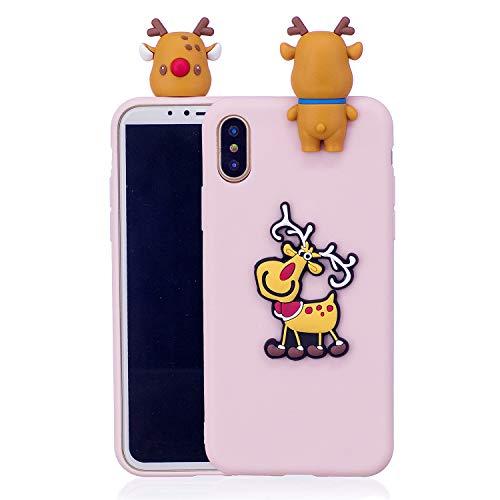 HengJun iPhone X / iPhone XS