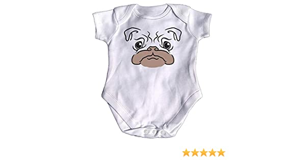 Funny Baby Infants Babygrow Romper Jumpsuit Am Seal