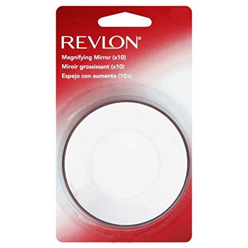 Revlon Miroir Grossissant - Lot de 3