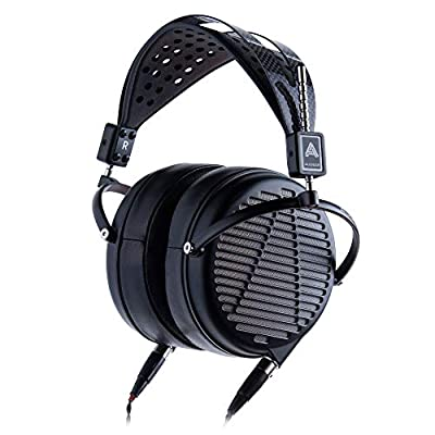 Audeze LCD-MX4 Planar Magnetic Headphones