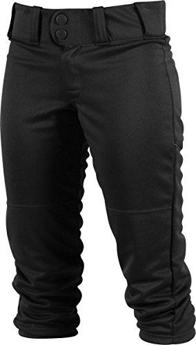 Rawlings WRB150-B-88 Wrb150 Pants Black Small (Baseball Hose Rawlings)