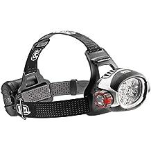 Petzl–Petzl–Stirnlampe–Ultra Rush Schwarz