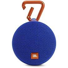 JBL Clip 2 Enceinte Etanche Ultra-Portable Bluetooth - Bleu