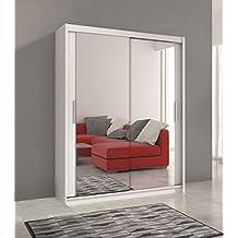 suchergebnis auf f r kleiderschrank breite 120 cm. Black Bedroom Furniture Sets. Home Design Ideas