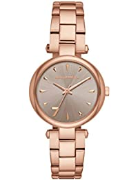 Karl Lagerfeld Damen-Armbanduhr KL5005