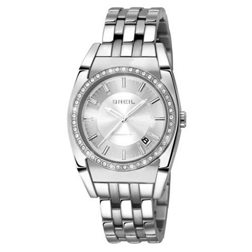 Breil tribe damen-armbanduhr atmosphere time tw0920