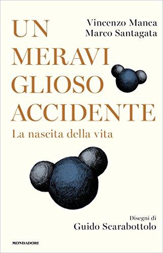Un meraviglioso accidente: La nascita della vita