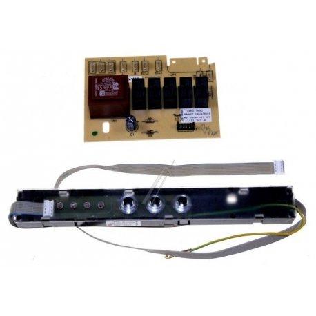 Conjunto mando campana extractora Fagor AS0005593