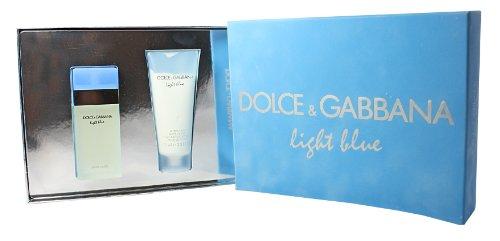 Dolce & Gabbana Light blue 1