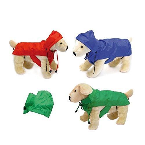 Trendy Dogs Impermeabile scozzese