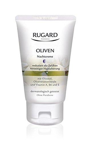 RUGARD Oliven Nachtcreme 50ml