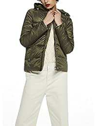 Scotch & Soda Reversible Puffer Jacket, Chaqueta para Mujer