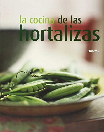 La Cocina De Las Hortalizas/ Cooking Vegetables par Aa.Vv.
