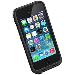 LifeProof Fre Coque étanche et anti-choc pour iPhone5 / 5S / SE Noir