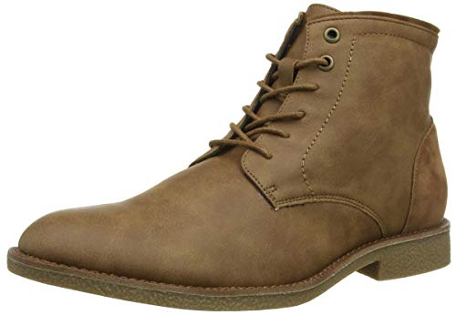 New Look Arizona Zip, Bottines de Ville Homme