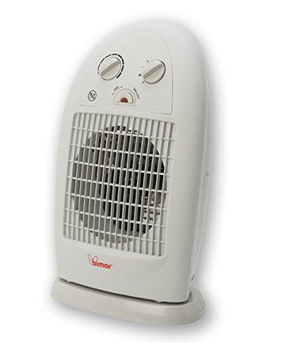 Bimar - S314.eu stufa - riscaldamento (230v, 50 hz, 26 cm, 15 cm, 42 cm) grigio