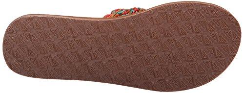 Roxy Surya Textile Badesandale Mlt
