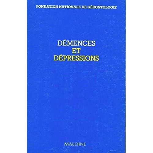 Démences et dépressions