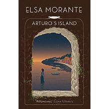 Arturo's Island (English Edition)