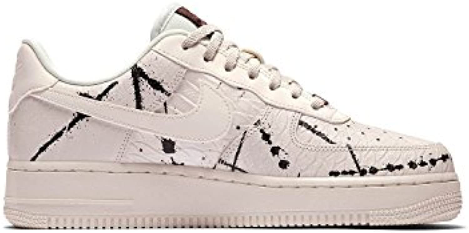 Nike Air Force 1 '07 Mujer Blanco/Negro ccc563 single malt audio