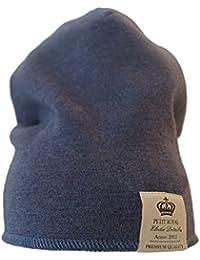 Elodie Details Bonnet Classic Petit Royal Blue 12-24 mois