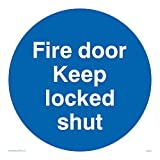 "Viking signos ma212-s15-v""Fire puerta Keep"