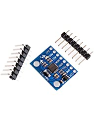 daorier Module de 521GY, Sourcingmap MPU-6050module 3axes gyroscope accéléromètre pour Arduino DIY
