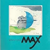 Rainy Day Max (A Max the mouse book) by Hanne Turk (1983-03-02)