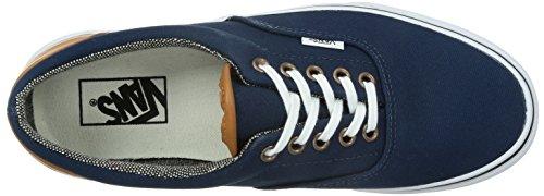Vans ERA Unisex-Erwachsene Sneakers Blau ((C L) dress blu F7V)