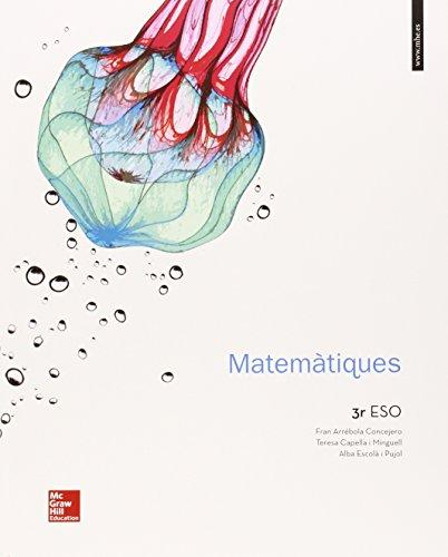 LA - MATEMATIQUES 3 ESO.