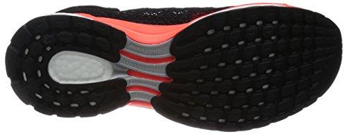 Adidas Response Boost Chaussure De Course à Pied - SS15 Black