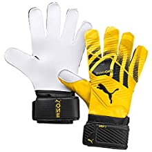 Puma One Grip 3 RC, Guanti Portiere Unisex-Adult, Ultra Yellow Black White, 11