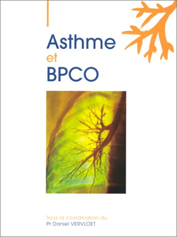 Asthme et BPCO. Ou maladies chroniques des bronches