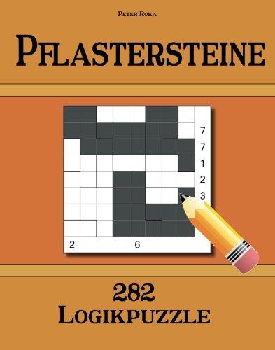 Pflastersteine 282 Logikpuzzle
