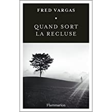 Quand sort la recluse (POLICIER/ THRIL) (French Edition)