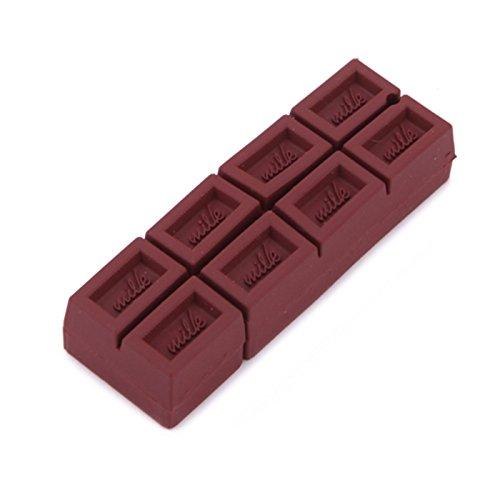 128gb chiavetta cioccolato usb 2.0flash drive data memory stick dispositivo